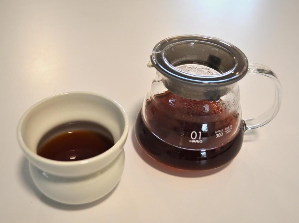 Nyt kaffien!